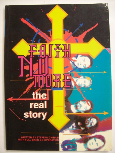 9781898141150: Faith No More - the Real Story