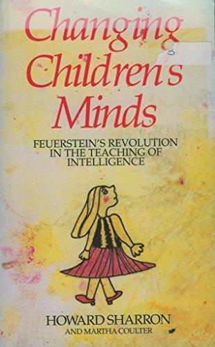 9781898149248: Changing Children's Minds