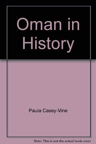 9781898162117: Oman in history