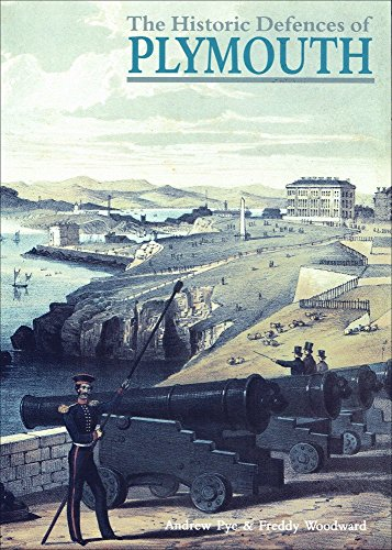 9781898166467: The Historic Defences of Plymouth