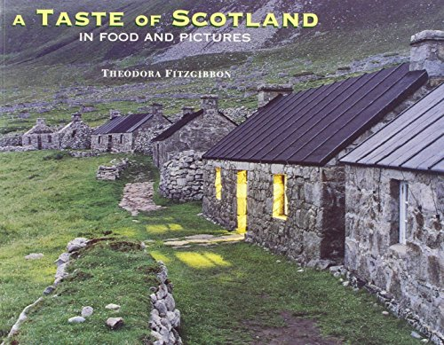 9781898169055: A Taste of Scotland