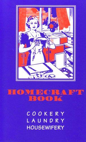 9781898169062: Homecraft: Dundee Cookbook