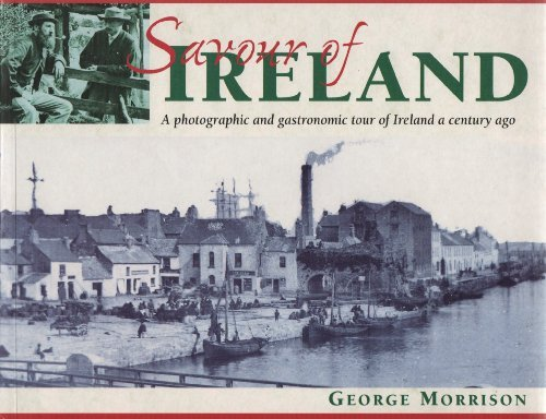 Savour of Ireland (1898169098) by George Morrison