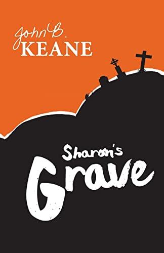 9781898175025: Sharon's Grave