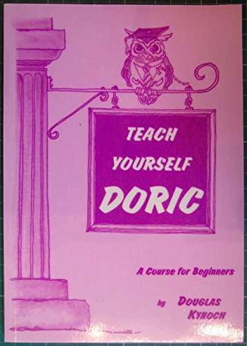 9781898218173: Teach Yourself Doric: Giftpack: A Course for Beginners