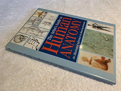 The Artist's Guide to Human Anatomy: An: Gottfried Bammes