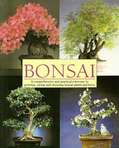Bonsai Complete Illustrated Guide: Crespi