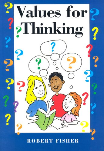 9781898255376: Values for Thinking
