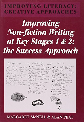 Improving Non-Fiction Writing KS2: Peat, Alan