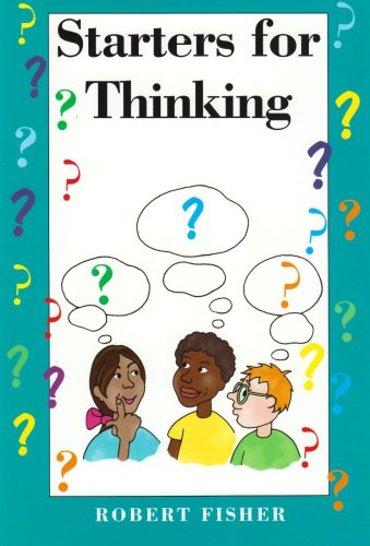 9781898255482: Starters for Thinking