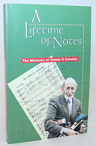 9781898256182: Lifetime of Notes