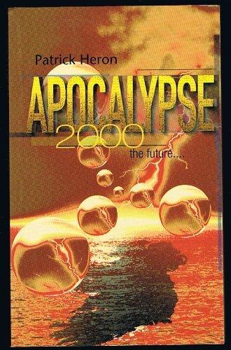 9781898256762: Apocalypse 2000: The Future