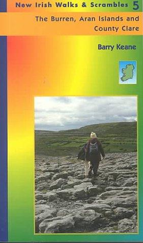 New Irish Walks and Scrambles 5 : Barry Keane