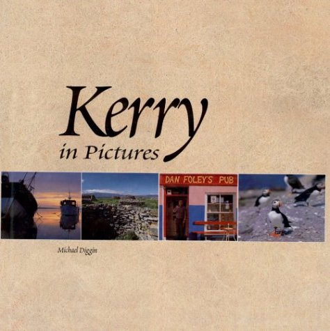 Kerry in Pictures: Diggin, Michael
