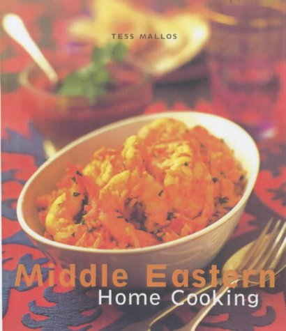 Middle Eastern Home Cooking: Mallos, Tess