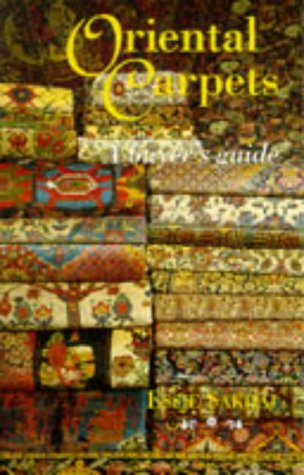 9781898259107: Oriental Carpets: A Buyer's Guide