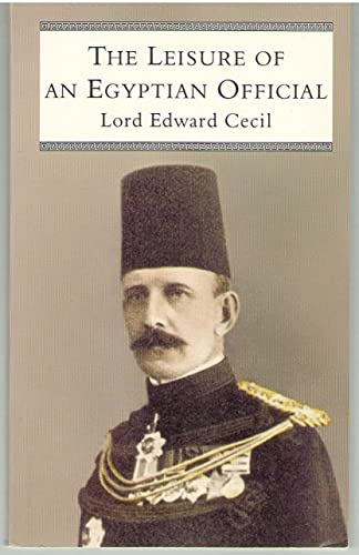 9781898259251: The Leisure of an Egyptian Official