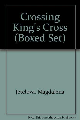 Crossing King's Cross (Boxed Set)