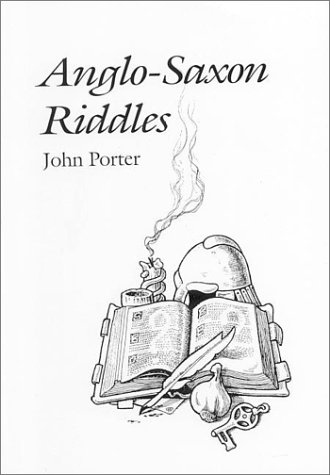 9781898281139: Anglo-Saxon Riddles