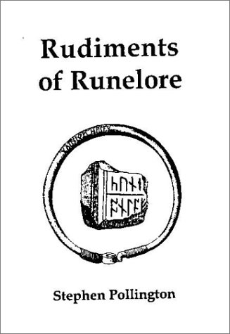 9781898281160: Rudiments of Runelore