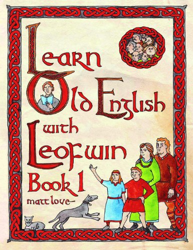 9781898281672: Learn Old English with Leofwin