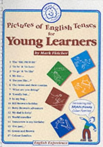 9781898295587: Pictures of English Tenses: For Young Learners (Brain Friendly Resources)