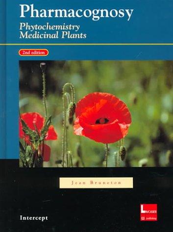 9781898298632: Pharmacognosy, Phytochemistry, Medicinal Plants