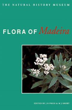 9781898298809: Flora of Madeira