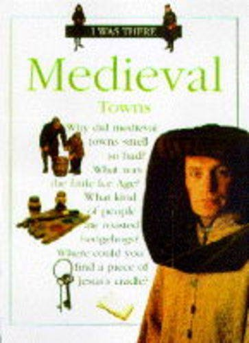 Medieval Towns: Clare, John D.