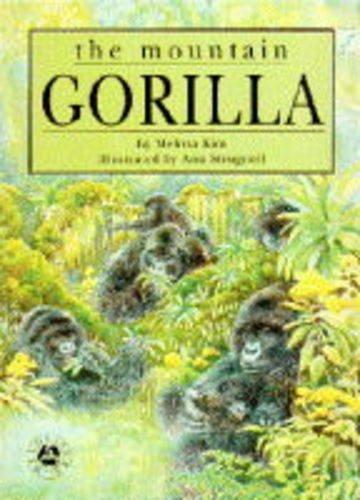 9781898304746: The Mountain Gorilla (Wildlifers)