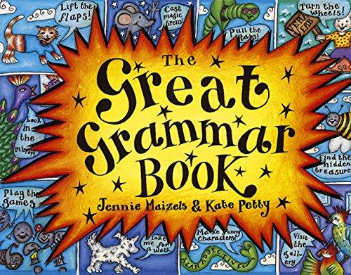 9781898304753: The Great Grammar Book