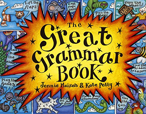 9781898304753: The Great Grammar Book