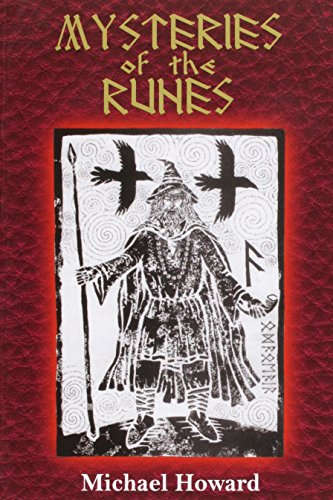 9781898307075: Mysteries of the Runes