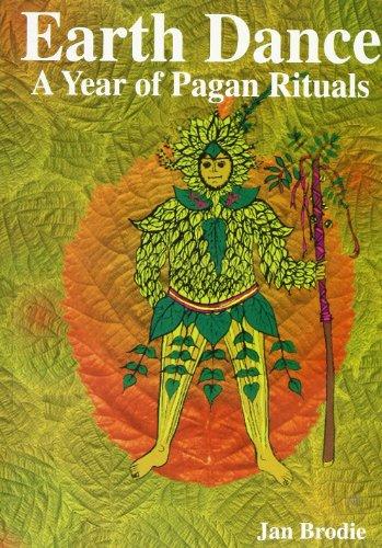 9781898307358: Earth Dance: A Year of Pagan Rituals