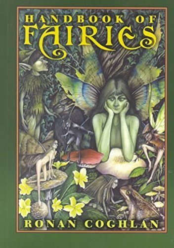 9781898307914: Handbook of Fairies