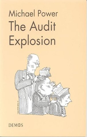 9781898309307: The Audit Explosion