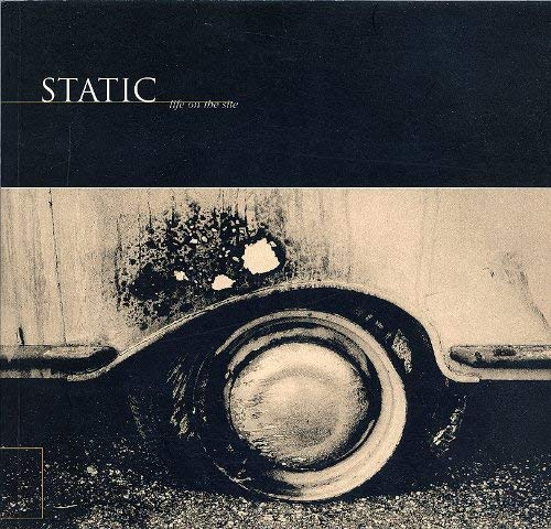 Static: Life on the Site: Ian Daley, Jo