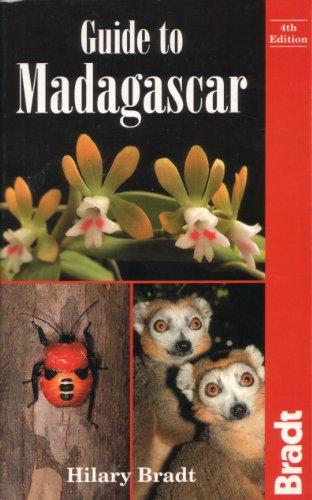 9781898323037: Guide to Madagascar