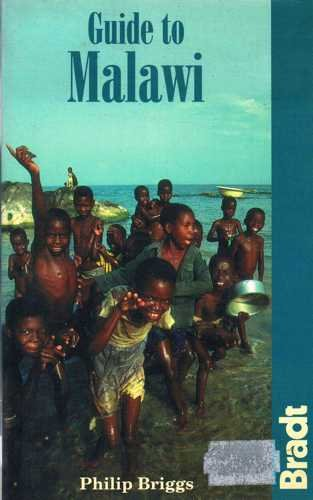 9781898323358: Guide to Malawi (Bradt)