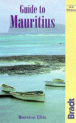 9781898323518: Guide to Mauritius (Country Guides) (Bradt Travel Guides)