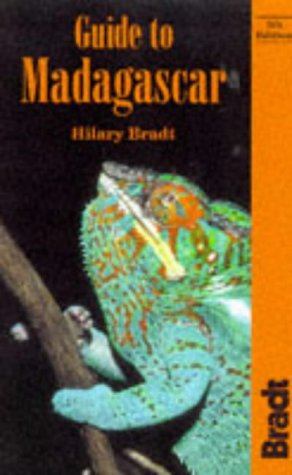 9781898323532: Guide to Madagascar (Bradt Travel Guides)