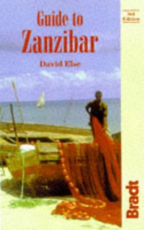 Guide to Zanzibar: David Else