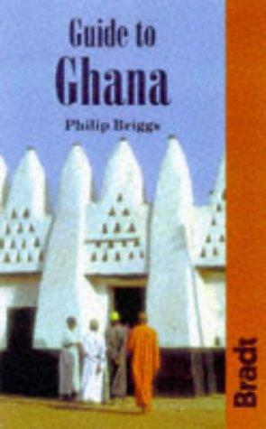 9781898323693: Guide to Ghana