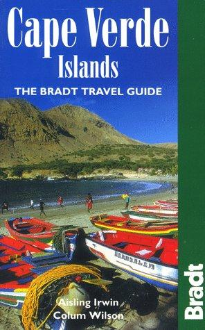 9781898323730: Cape Verde Islands: The Bradt Travel Guide