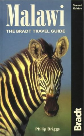 9781898323846: Malawi (Anglais): The Bradt Travel Guide (Guide to)
