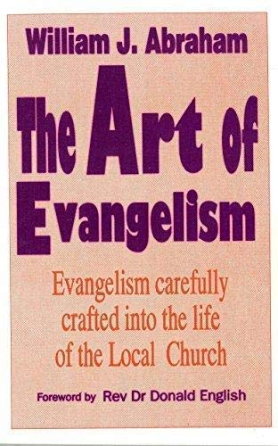 9781898362005: The Art of Evangelism