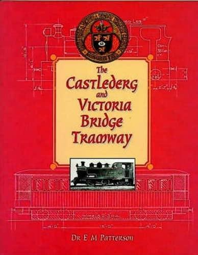 9781898392293: The Castlederg and Victoria Bridge Tramway