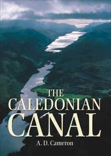 9781898410379: The Caledonian Canal