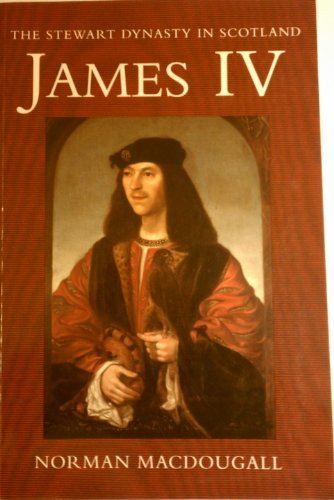 9781898410416: James IV (Stewart Dynasty in Scotland)