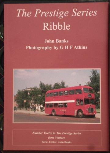 THE PRESTIGE SERIES - RIBBLE: BANKS JOHN & ATKINS G H F